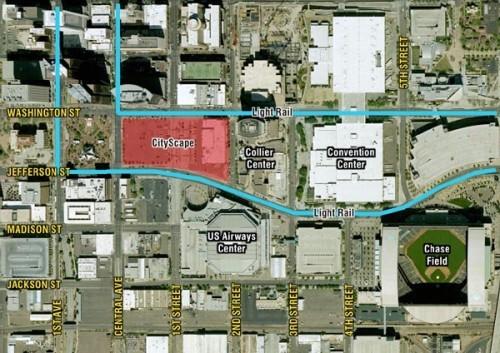 Cityscape_phoenix_aerial_map_500_x_353